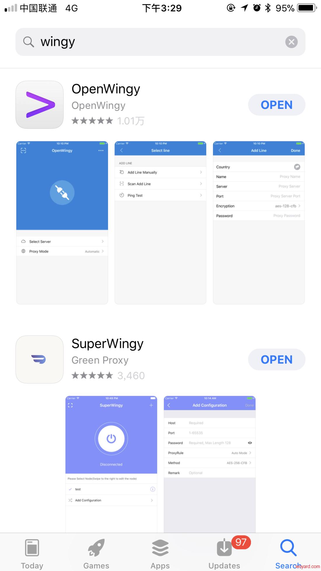 2019 苹果iOS客户端配置SS (ShadowSocks) 教程